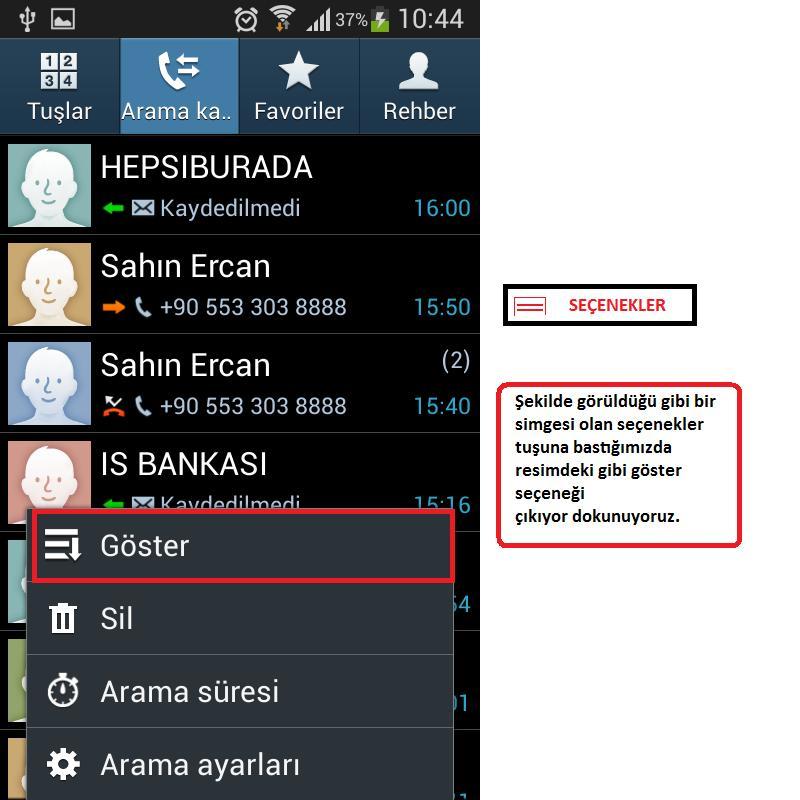 Galaxy S9'da Kaçan Çağrılar Bazen Görünmüyor - CHIP Online