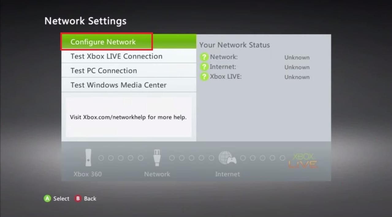 xbox 360 da xbox live i in port ayarlar teknodestek