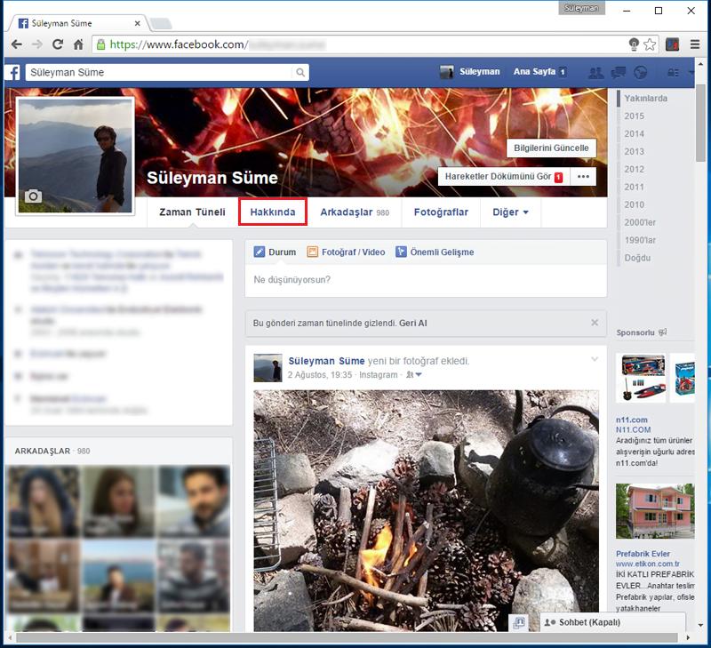 FacebookKizlikSoyadiEkle.1