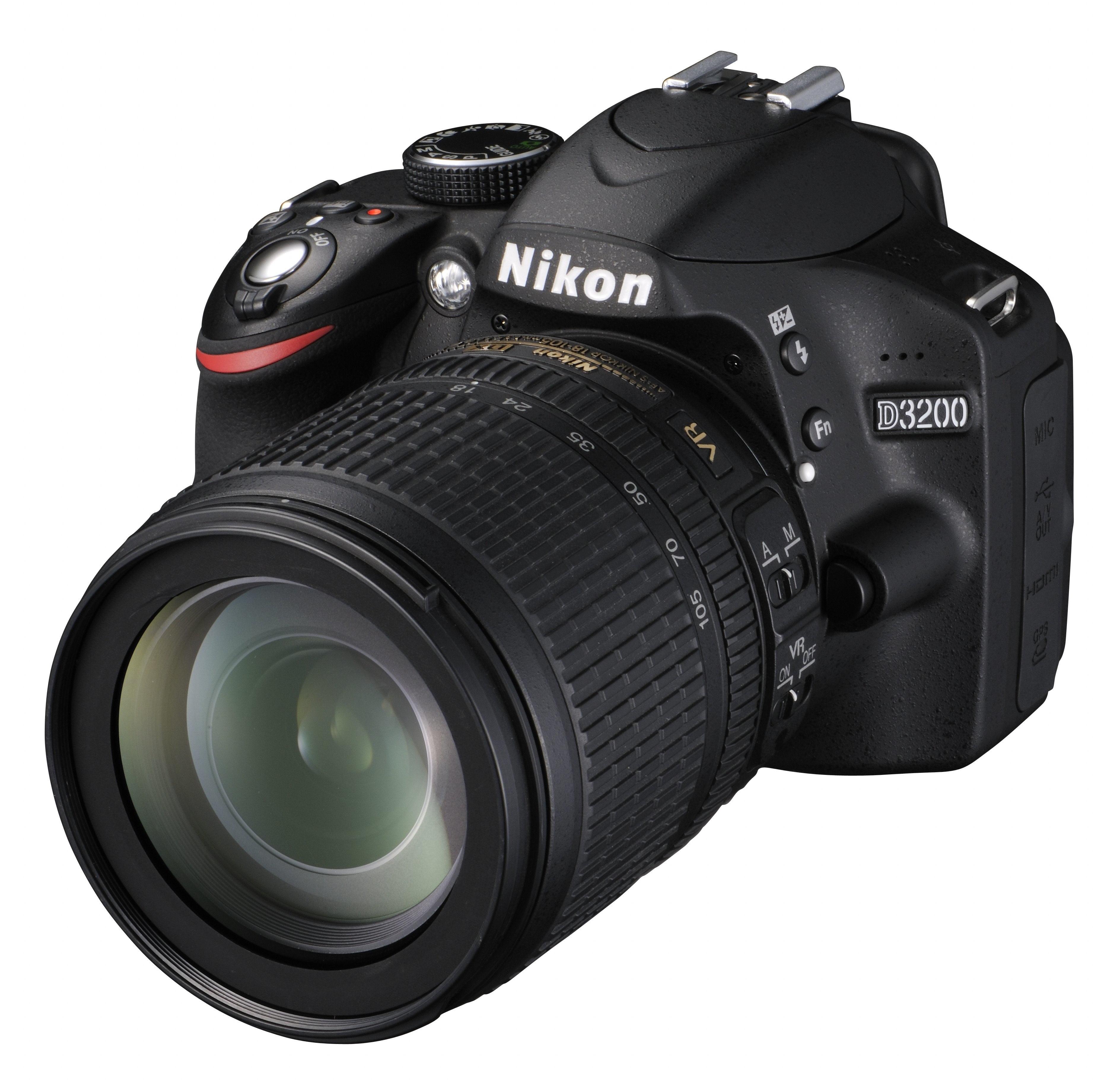 Nikon  Official Site