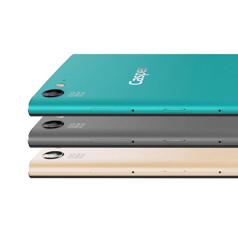 Casper Via V9 Renk Seçenekleri