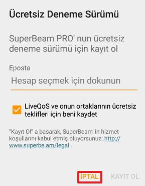 SuperBeam-6