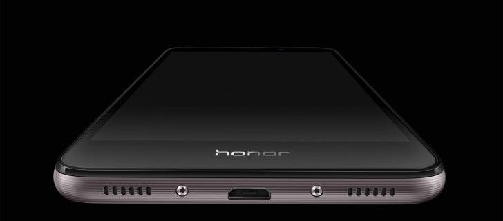 Huawei Honor 5C 1