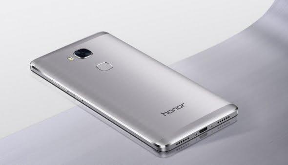 Huawei Honor 5C 3