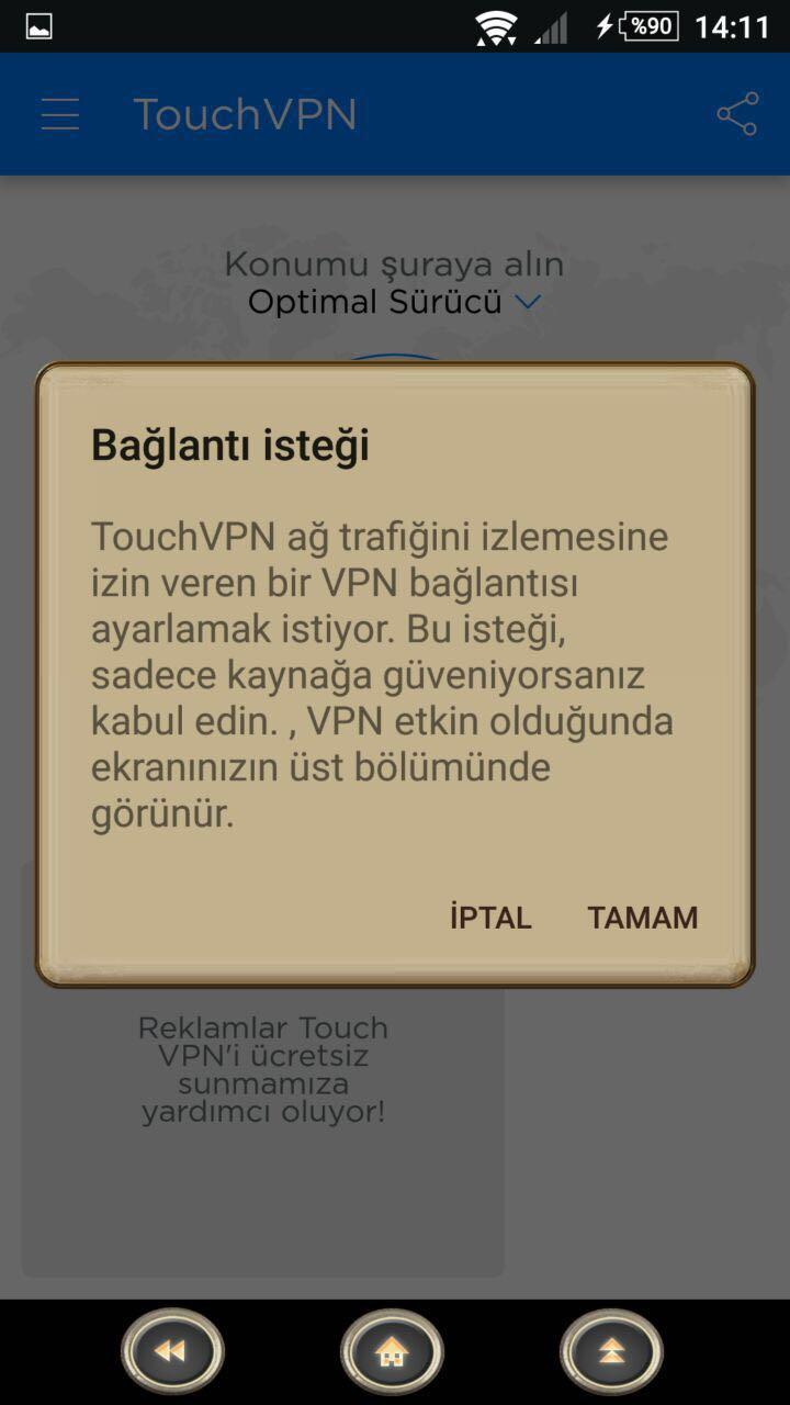 MOBİL VPN2
