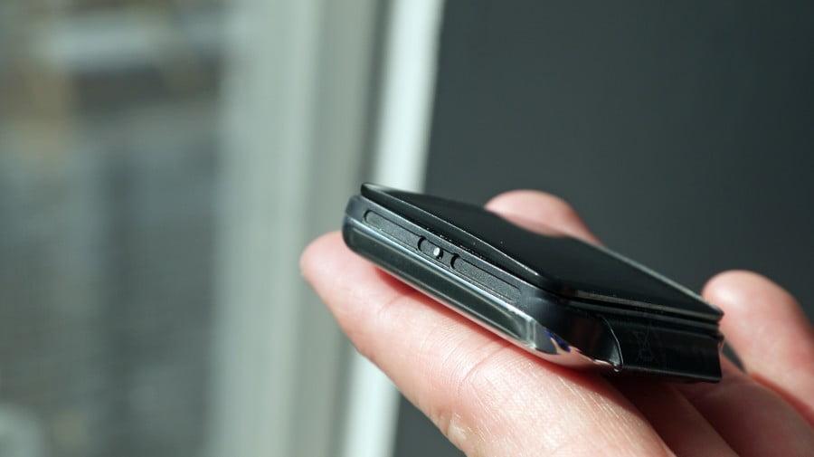 Sony Smart Watch 3 5