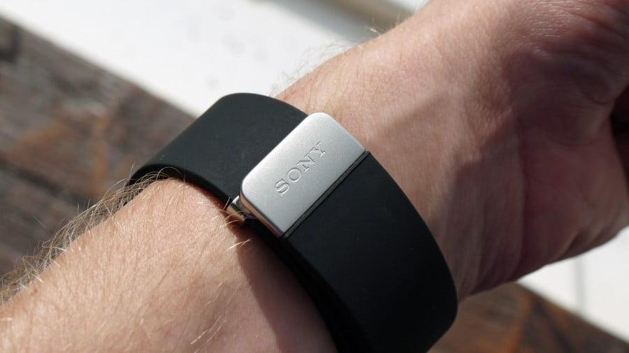 Sony Smart Watch 3 7