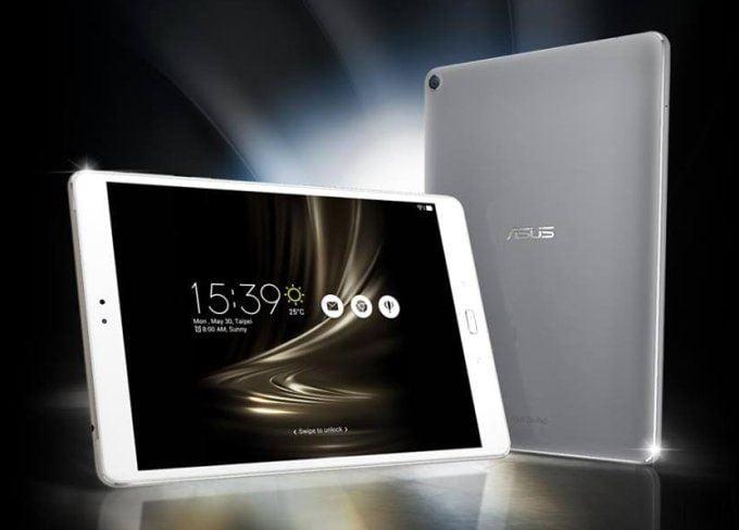 Asus ZenPad 3S10 3