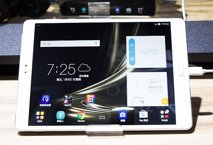 Asus ZenPad 3S10 4