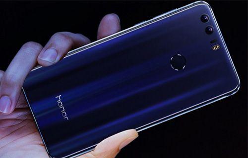 Huawei Honor 8 2