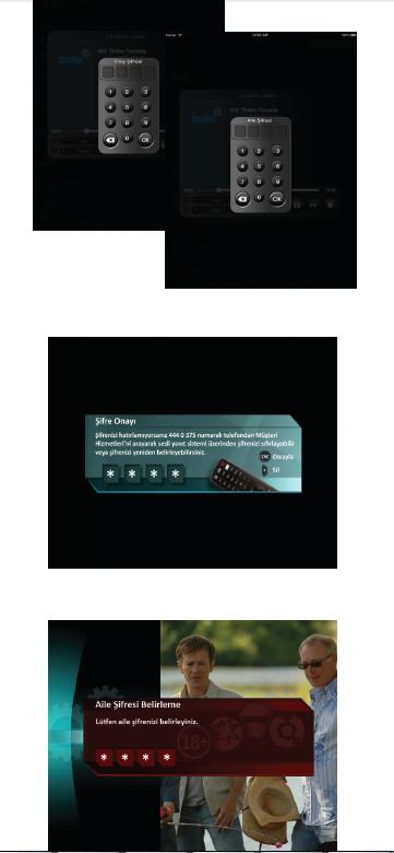 Tivibu Ev Tablet Uygulaması resim 8