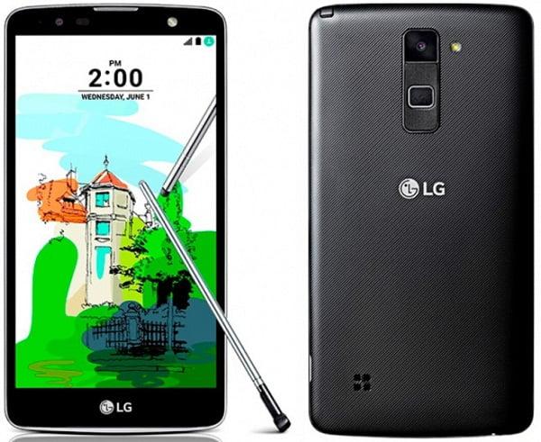 lg stylus 2  3
