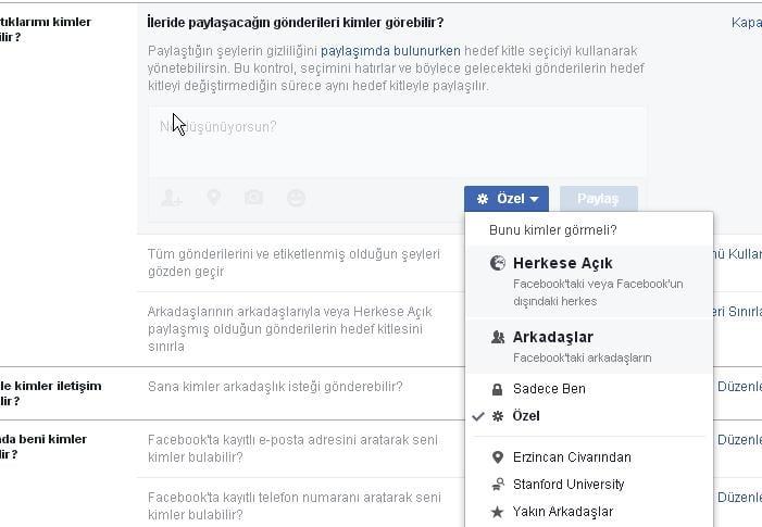 facebookta-paylasimlari-gizleme-5