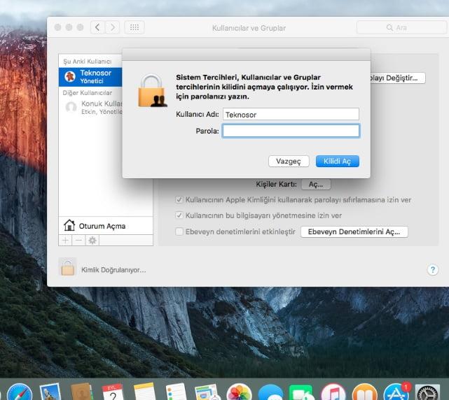 apple id değiştirme 3