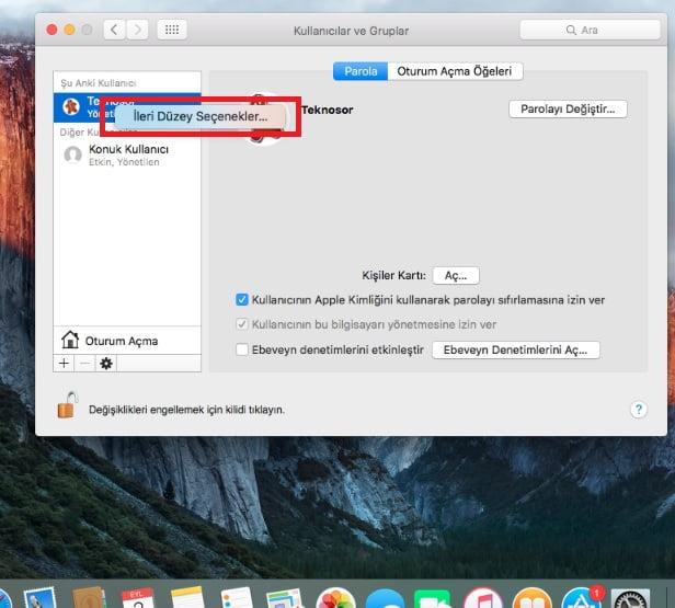 apple id değiştirme 4