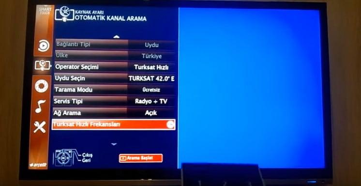 arcelik-tv-turksat-4a-uydu-kanal-ayarlari-4