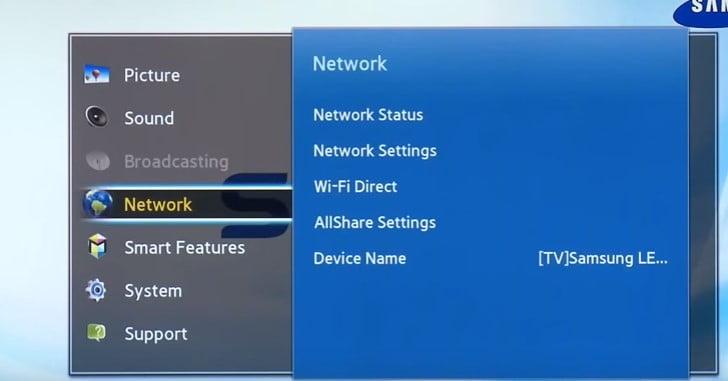 samsung-smart-tv-kablosuz-internet-ayarlariresimli-anlatim-3