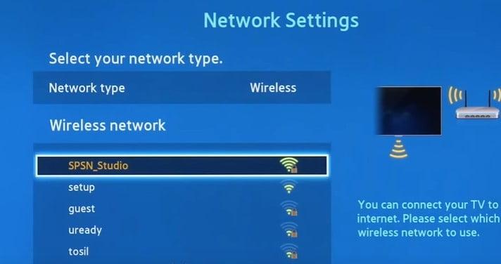 samsung-smart-tv-kablosuz-internet-ayarlariresimli-anlatim-7
