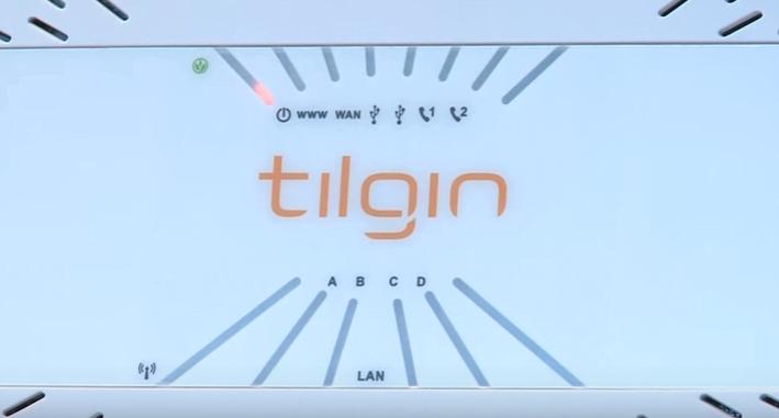 tilgin-hga2301-4