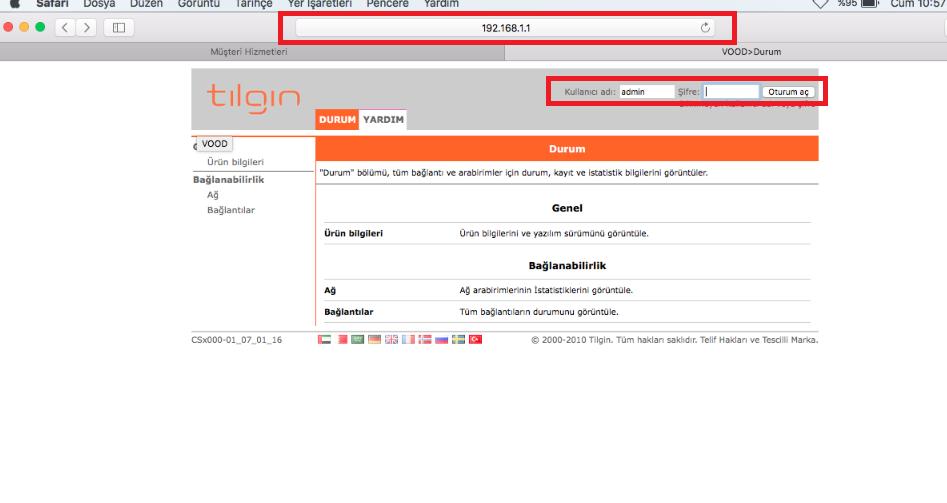 tilgin-hg1311-kablosuz-ag-ayarlari