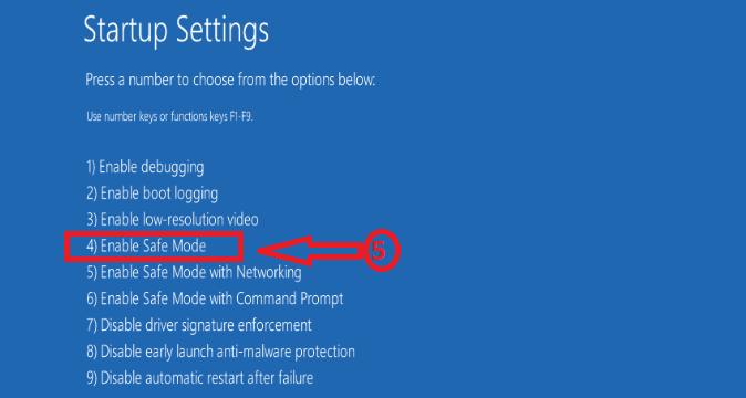 windows-10-guvenli-modda-baslatma-5