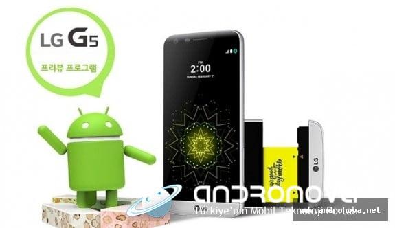LG G5 Gmail E-Posta Kurulumu Nasıl Yapılır? (Resimli Anlatım)