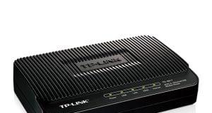 TP-Link TD-8817 Modem Kurulumu (Resimli Anlatım)