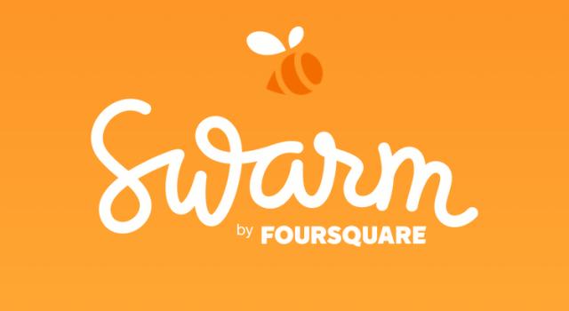 Swarm'da Yeni Konum Check-In Bildirimi Nedir ve Nasıl Yapılır? (Resimli Anlatım)