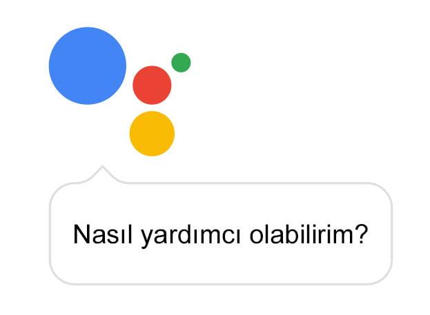 Google Asistan Nedir, Ne İşe Yarar ve Nasıl Kullanılır?
