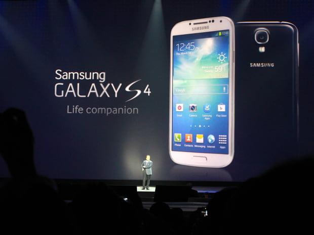 Samsung Galaxy S4 Telefonlarda Dosya ve Klasör Gizleme Nasıl Yapılır? (Resimli Anlatım)