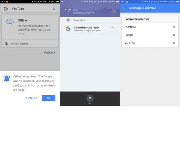 Google Çevrim Dışı Arama Özelliği Nedir, Ne İşe Yarar ve Nasıl Kullanılır? (Resimli Anlatım)
