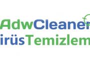 AdwCleaner Virüs Temizleme
