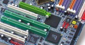 PCI (Peripheral Component Interconnect) Nedir?