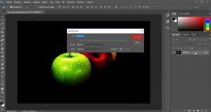 Photoshop CC Background'u Katmana Dönüştürme (Resimli Anlatım)
