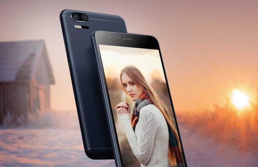 """Asus'un Çift Arka Kameraya Sahip Yeni Zoom Canavarı """"Asus Zenfone 3 Zoom"""" Özellikleri ve Fiyatı"""