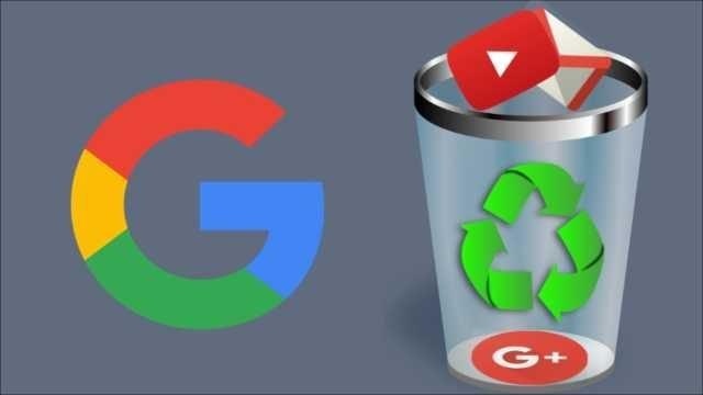 Google Hesabından YouTube ve Google+ Nasıl Silinir? (Resimli Anlatım)