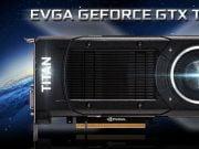 12GB Belleğe Sahip Nvidia'nın Yeni Ekran Kartı: 'Nvidia GeForce GTX Titan X'