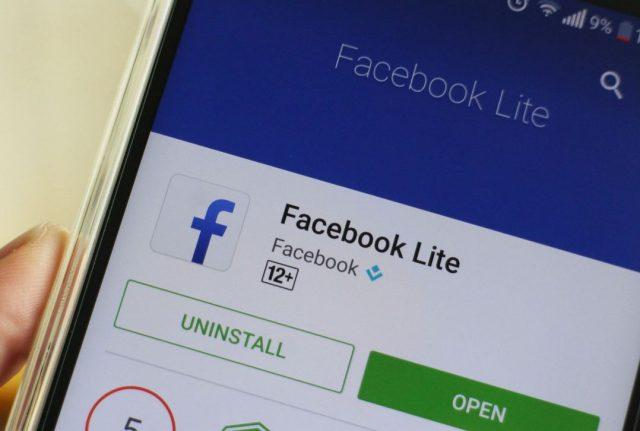 Facebook Lite Nedir ve Nasıl Kullanılır? (Resimli Anlatım)