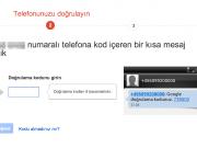 Gmail'de '2 Adımlı Doğrulama' Özelliği Nedir ve Nasıl Etkinleştirilir? (Resimli Anlatım)