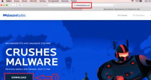 MacBook'unuzda İstenmeyen Yazılımları 'Malwarebytes' ile Kaldırın (Resimli Anlatım)