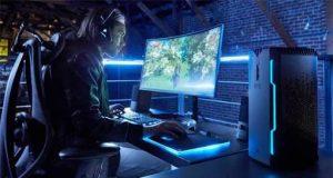 Corsair en iyi oyun bilgisayarı, Lenovo bilgisayar silindir tasarım, Samsung bilgisayar silindir tasarım, Mac Pro silindir tasarım, Corsair One Oyuncu bilgisayarı, Corsair One özellikleri, Corsair One Fiyatı, Corsair One Nvidia GeForce GTX 1080, Corsair One Gaming Dekstop, Corsair One