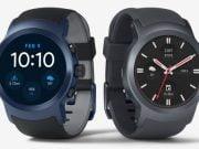 """LG'nin Merakla Beklenen Akıllı Saati """"Watch Sports"""" Tanıtıldı"""
