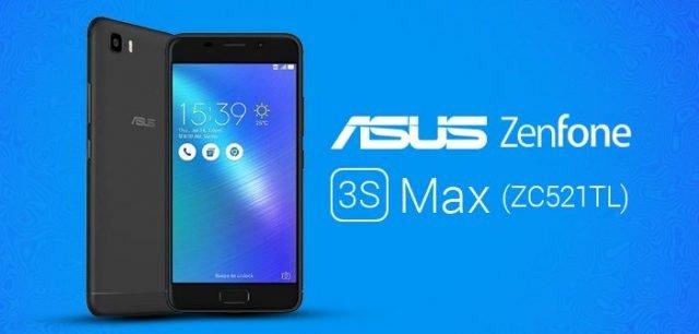 Asus'un 5000MAH Kapasiteli Pile Sahip Akıllı Telefonu Asus Zenfone 3s Max Özellikleri ve Fiyatı