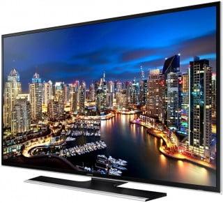 להפליא Samsung 50HU6900 Smart TV Manuel Kanal Ekleme (Resimli Anlatım FV-82