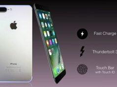 iPhone 8'de Hangi Özellikler Olacak?