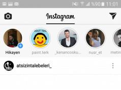 Instagram'da Hikaye Gizleme (Resimli Anlatım)