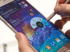 Samsung Galaxy Note 4 Hard Reset (Resimli Anlatım)