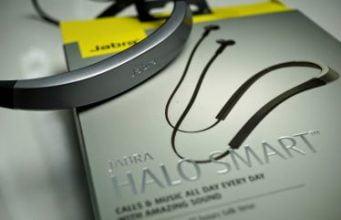 """""""Jabra Halo Smart"""" Kablosuz Kulaklık Özellikleri ve Fiyatı"""
