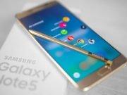 Samsung Galaxy Note 5 Hard Reset (Resimli Anlatım)