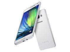 'Samsung Galaxy A7' Nasıl Hard Reset Yapılır? (Resimli Anlatım)